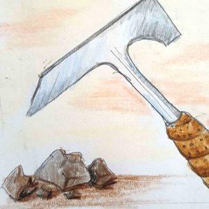 Rolle Krimidinner Blutige Safari - Linette Debeers