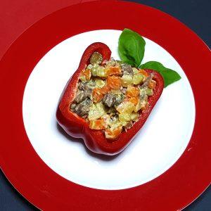 Rumänischer Salata de Boeuf