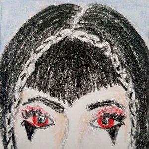 Rolle - Ball der Vampire - Krimidinner Halloween - Fürstin Sophia