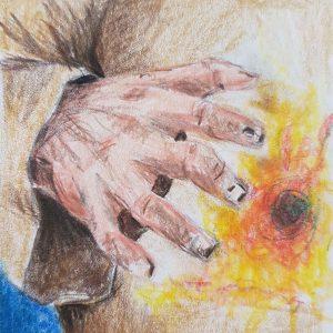 Mord in der Walpurgisnacht - Krimidinner Rolle - Stinkestrumpf
