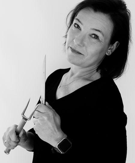 Regine Steinfort Mordsappetit Krimidinner